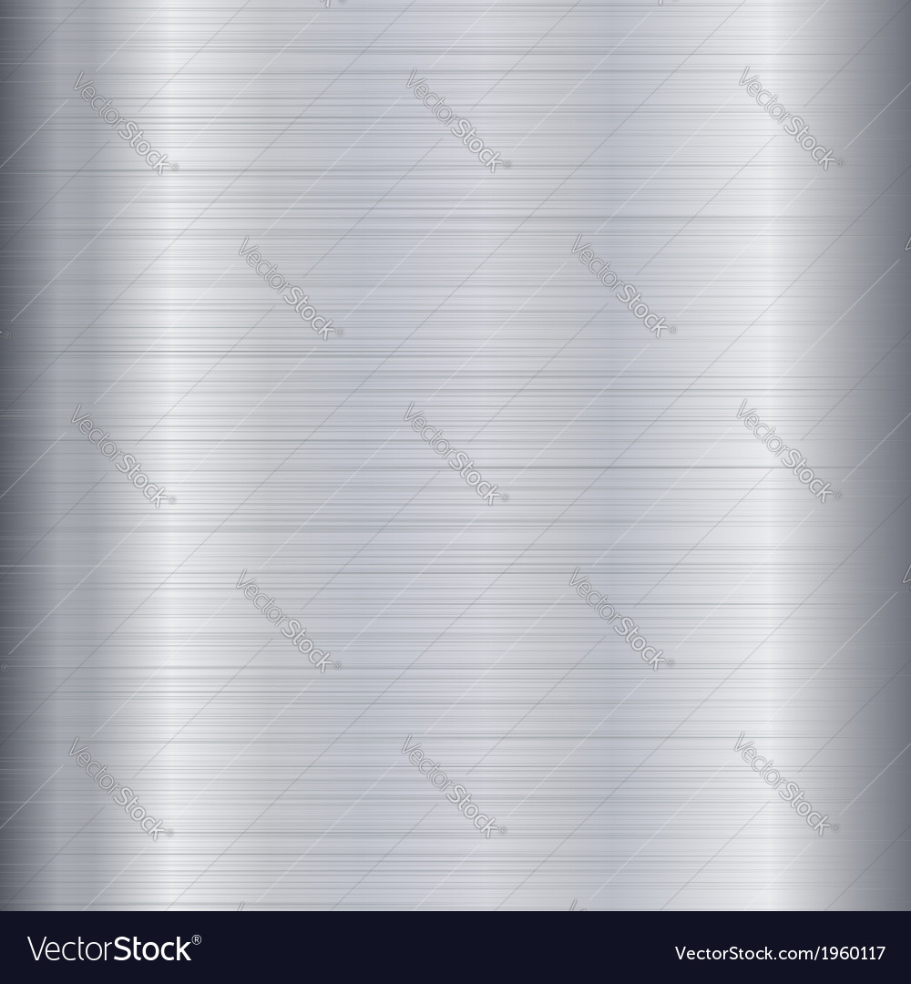 Brushed metal texture vector | Price: 1 Credit (USD $1)