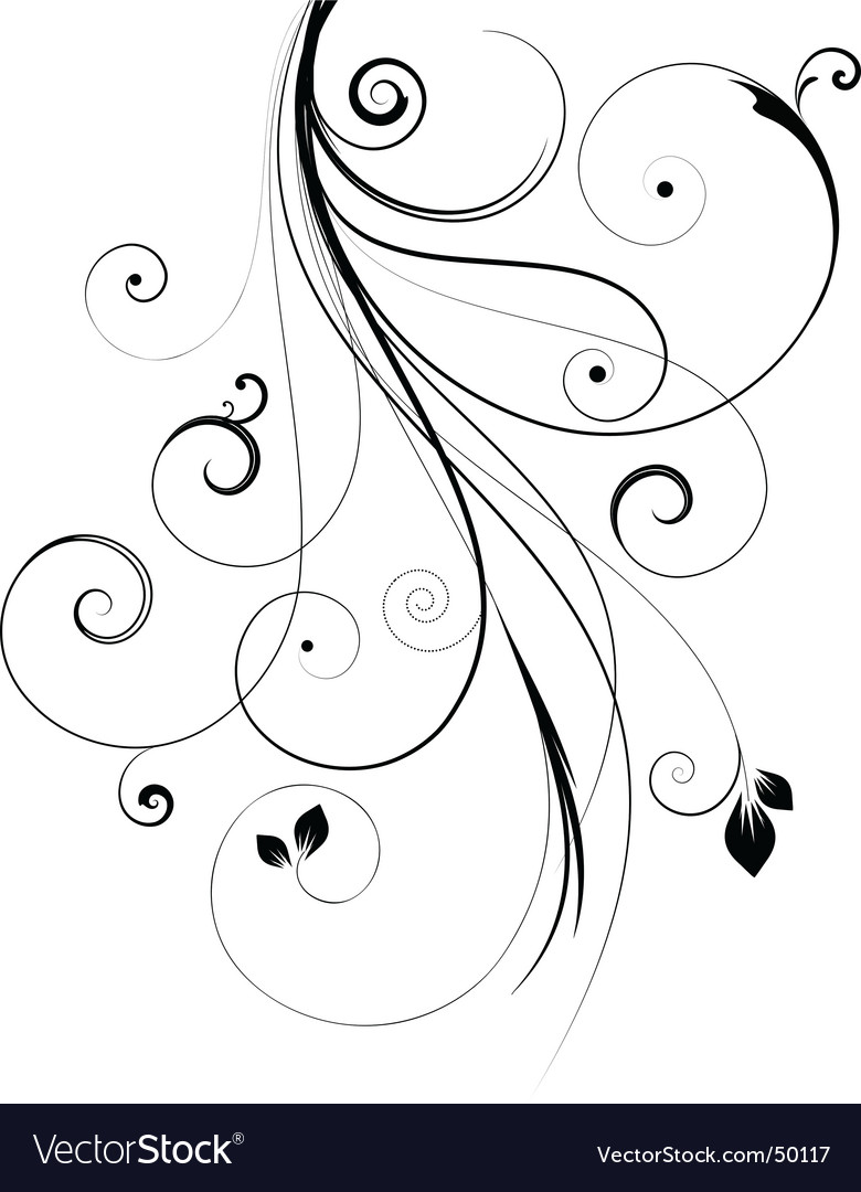 Decorative design vector | Price: 1 Credit (USD $1)