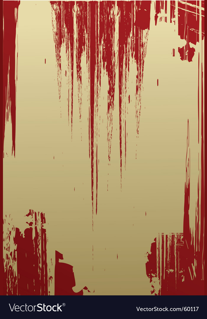 Red grunge texture vector | Price: 1 Credit (USD $1)