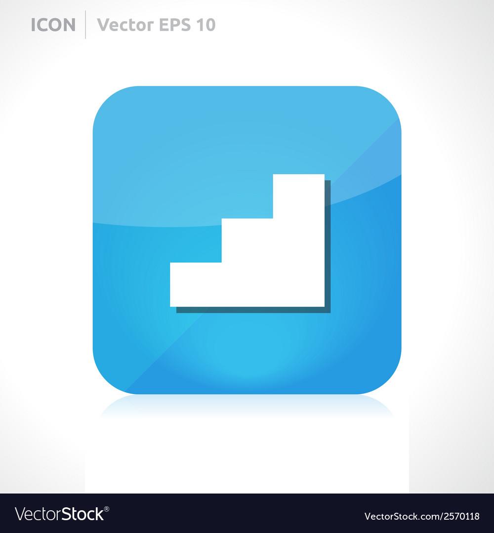 Achievement icon vector   Price: 1 Credit (USD $1)
