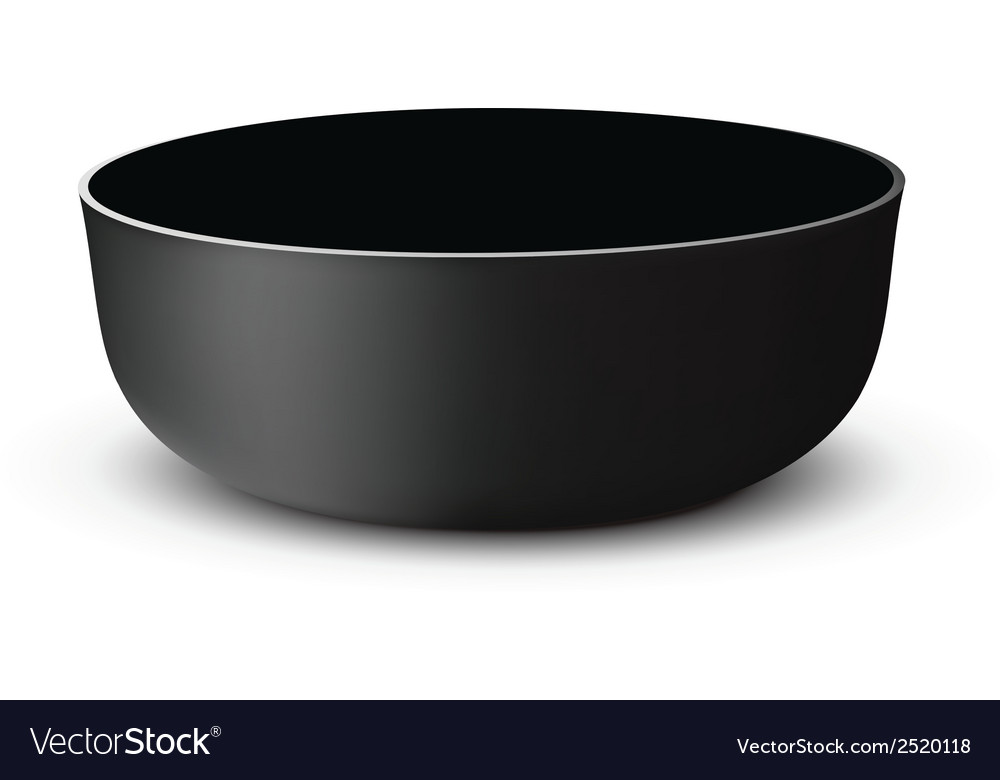 Bowl vector   Price: 1 Credit (USD $1)