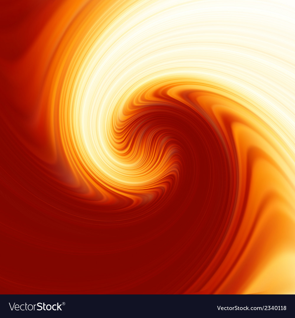 Twist background with golden flow eps 8 vector | Price: 1 Credit (USD $1)