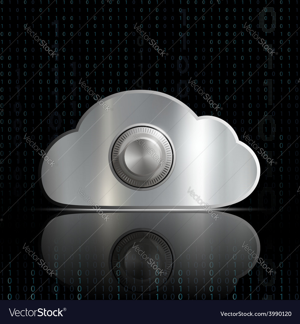 Background with clouds vector   Price: 1 Credit (USD $1)