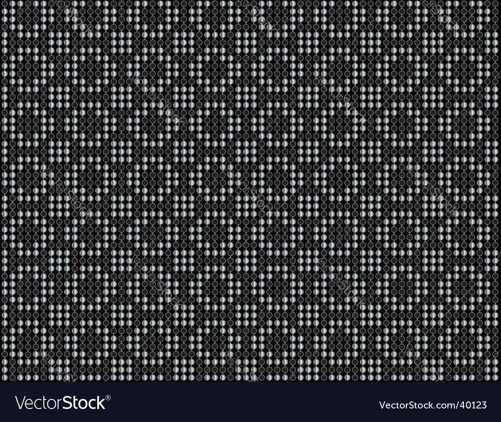 Dot circle background vector   Price: 1 Credit (USD $1)