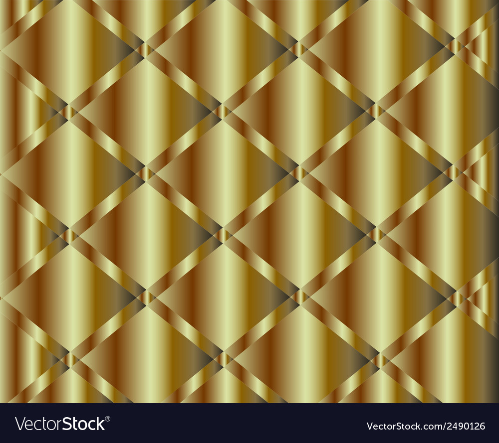 Brushed copper plate background vector | Price: 1 Credit (USD $1)