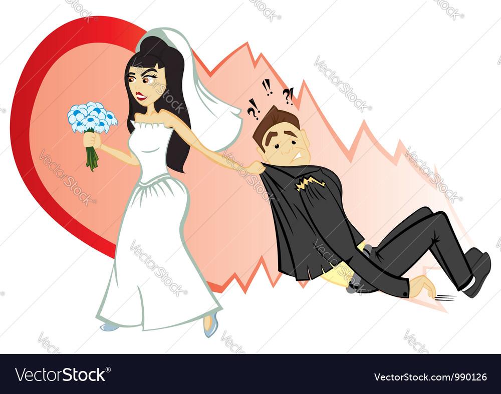 Wedding ceremony vector   Price: 1 Credit (USD $1)