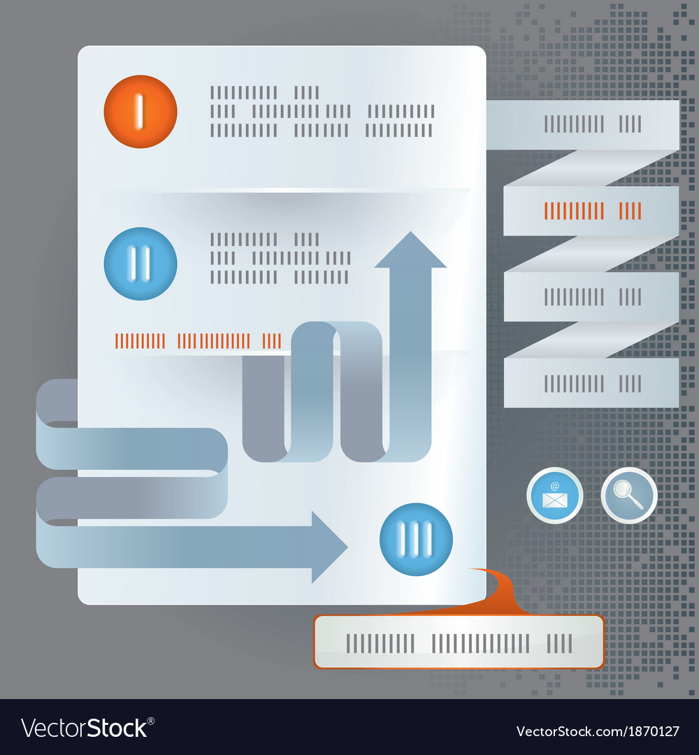 Template infographic vector   Price: 1 Credit (USD $1)