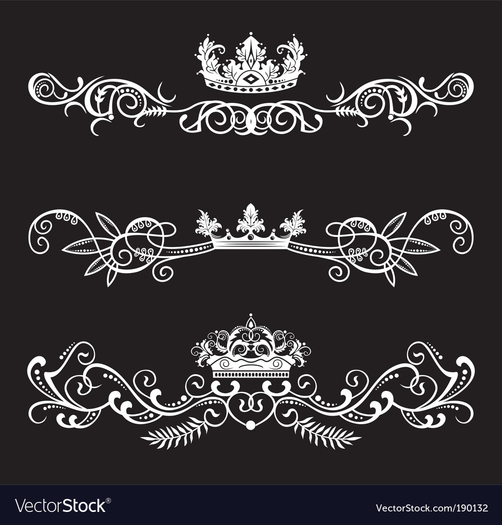 Graphic monogram vector | Price: 1 Credit (USD $1)