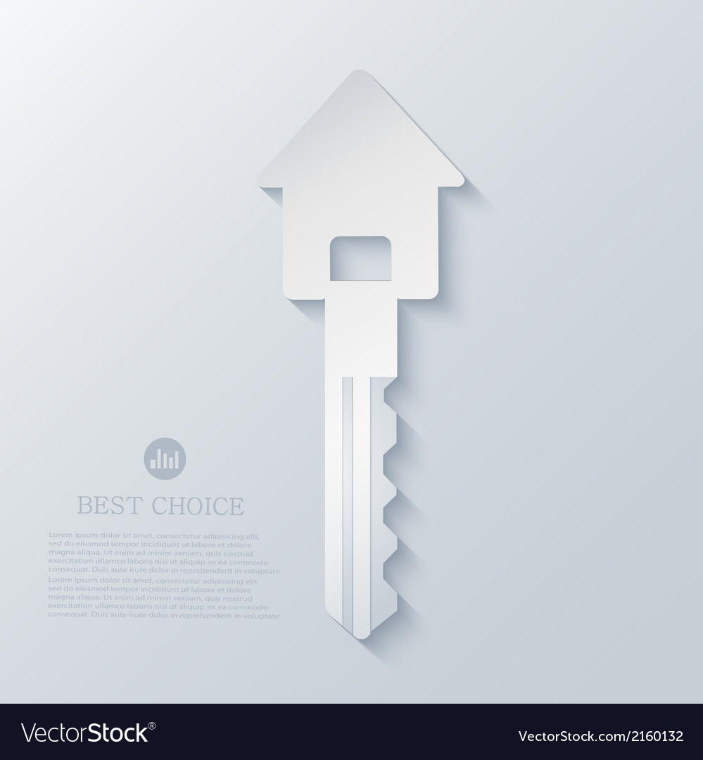 Real estate icon background eps10 vector   Price: 1 Credit (USD $1)