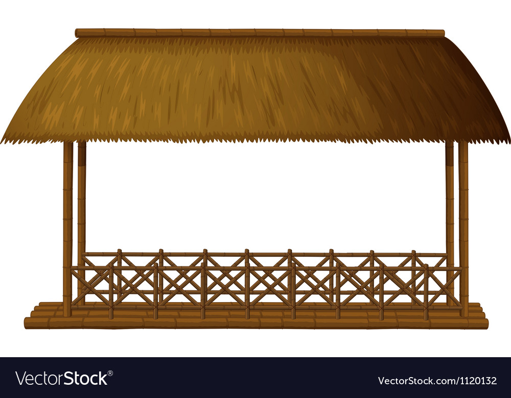 Wooden shade vector | Price: 1 Credit (USD $1)