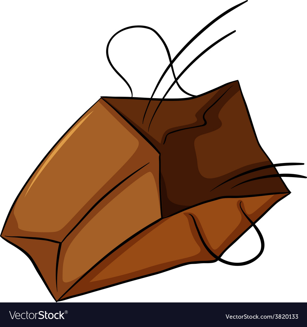 A paperbag vector | Price: 1 Credit (USD $1)