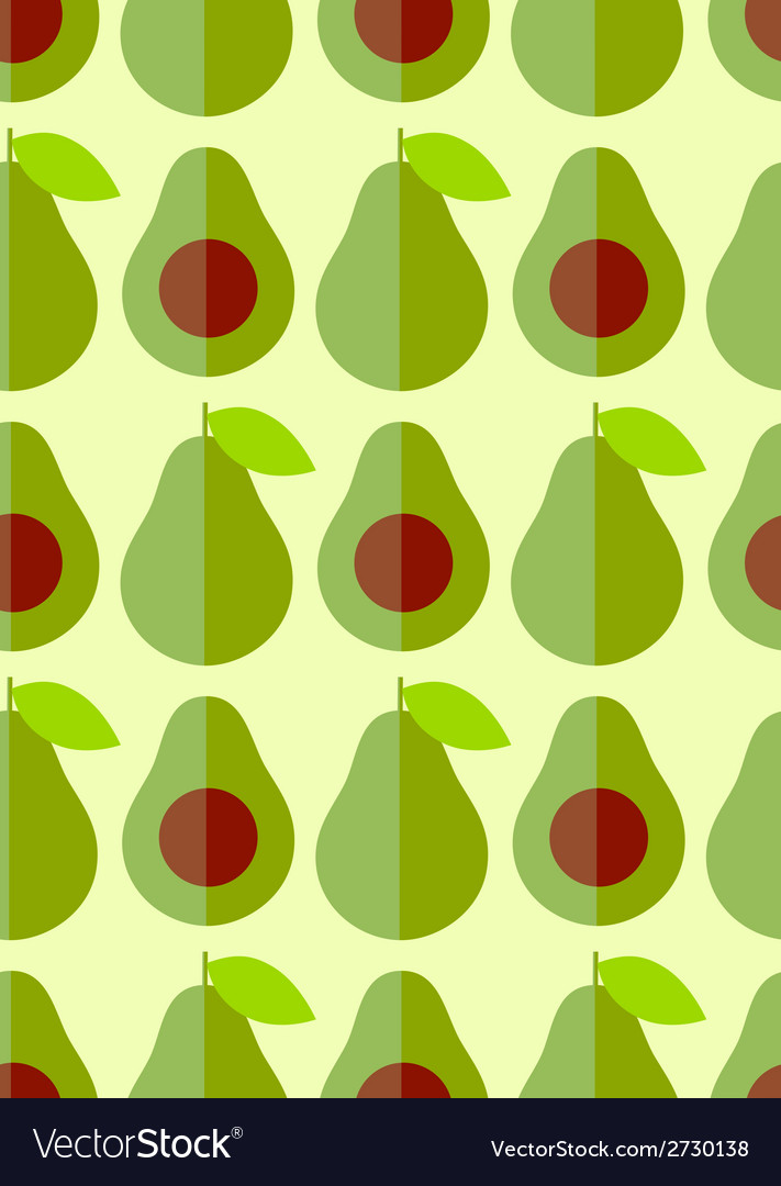 2014 08 17 38 avocado vector | Price: 1 Credit (USD $1)