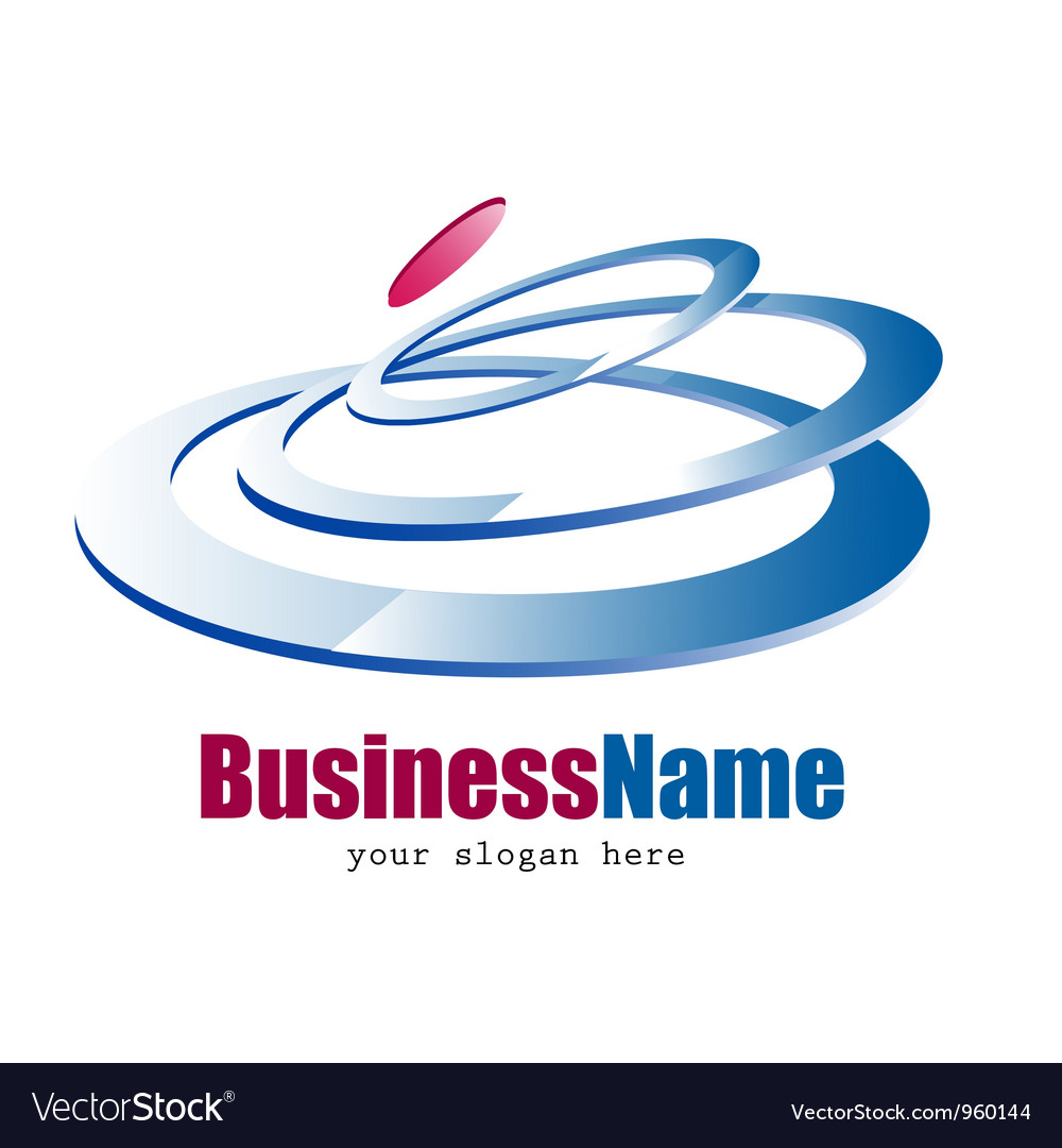 Business icon design logo vector | Price: 1 Credit (USD $1)