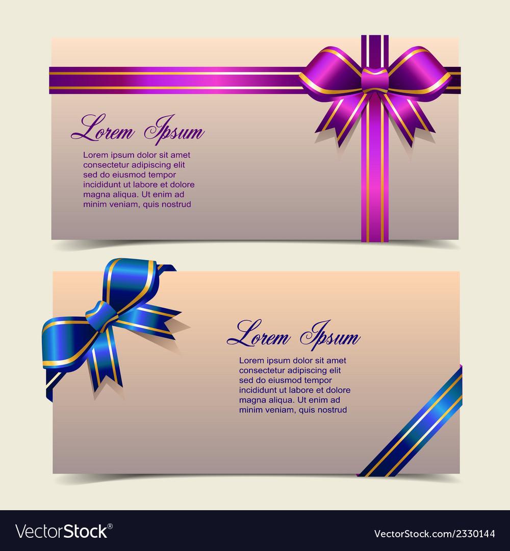 Elegant banners vector | Price: 1 Credit (USD $1)
