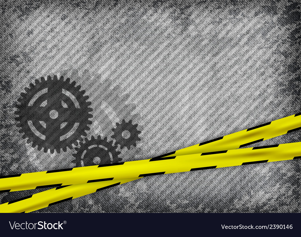 Cogwheels vector | Price: 1 Credit (USD $1)