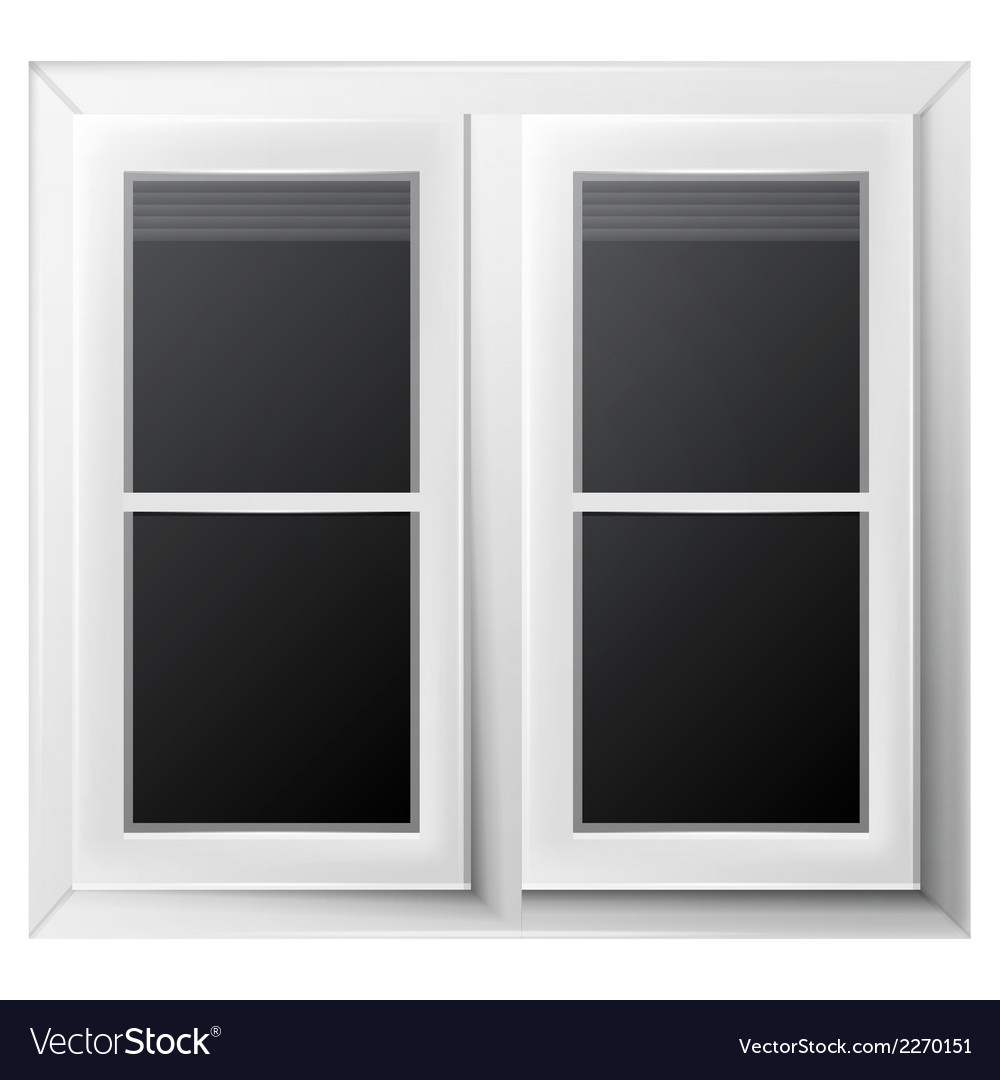 Window vector | Price: 1 Credit (USD $1)