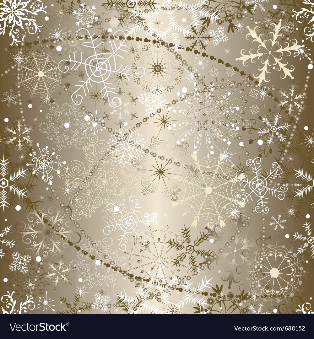 Brilliant golden christmas vector | Price: 1 Credit (USD $1)