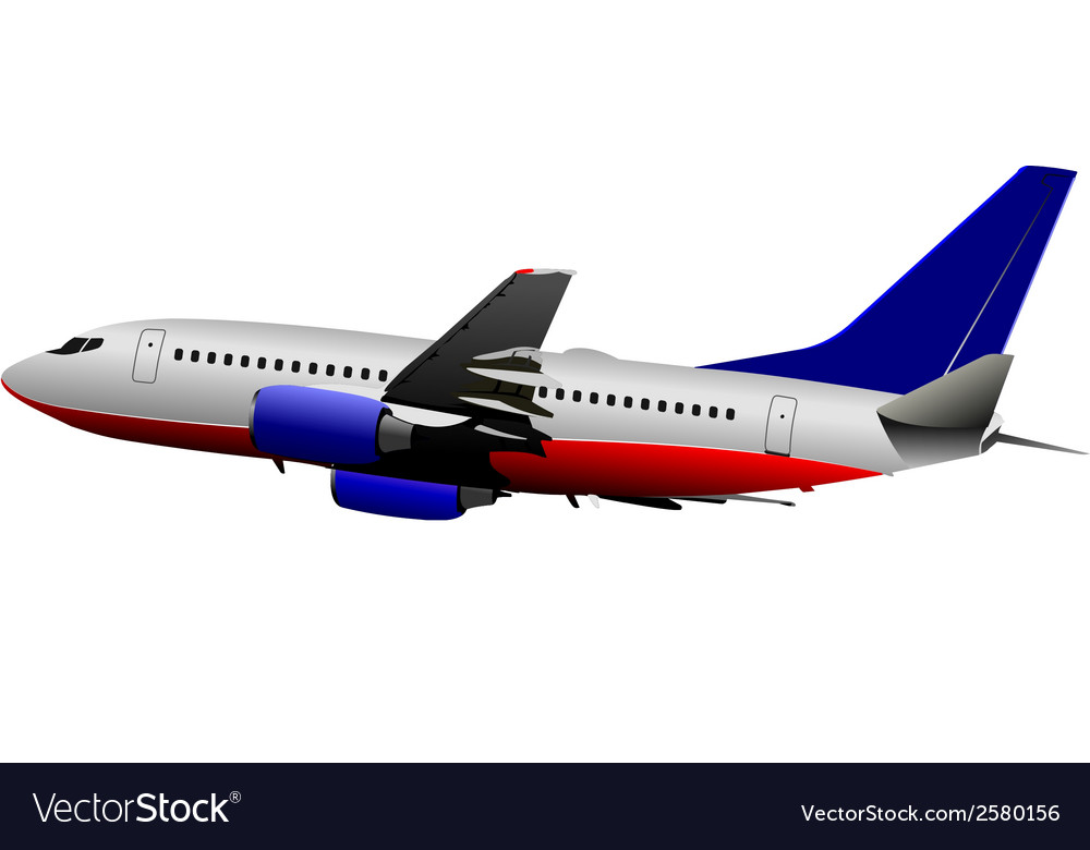 Al 0415 plane 04 vector | Price: 1 Credit (USD $1)
