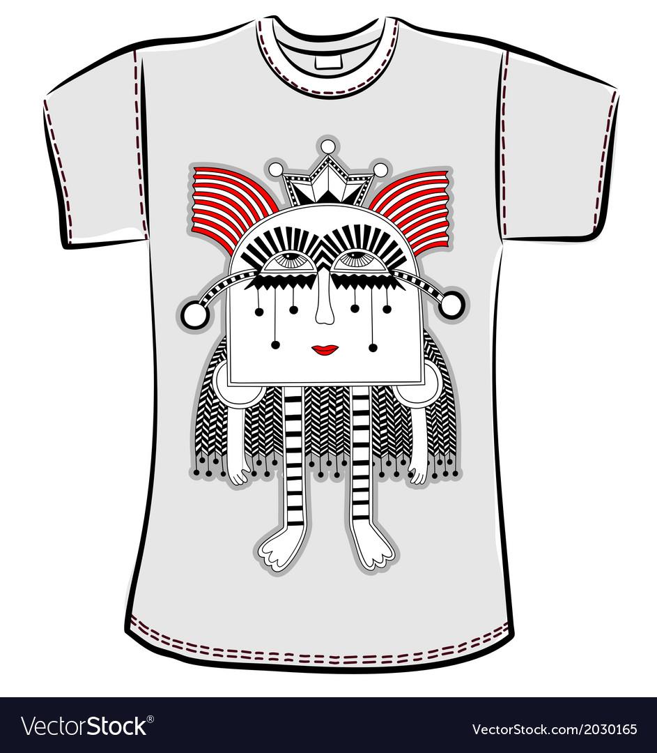 T-shirt design vector   Price: 1 Credit (USD $1)