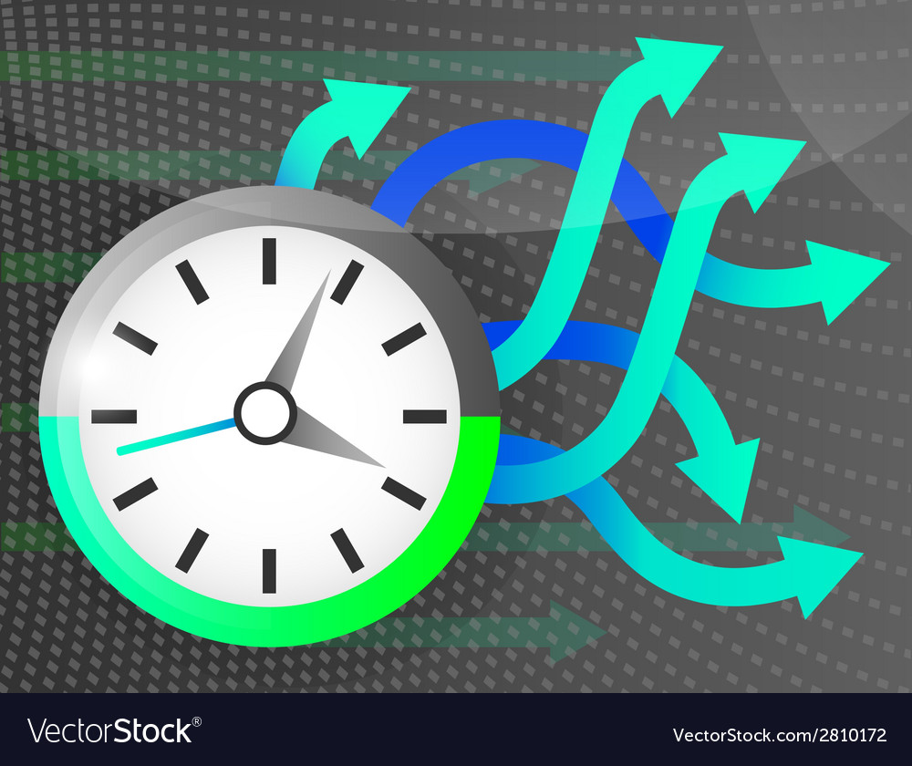 Time 2 vector | Price: 1 Credit (USD $1)