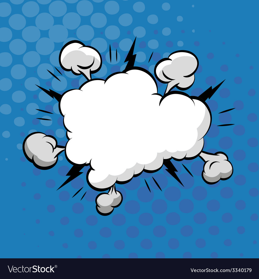 Clouds boom backgrounds vector   Price: 1 Credit (USD $1)