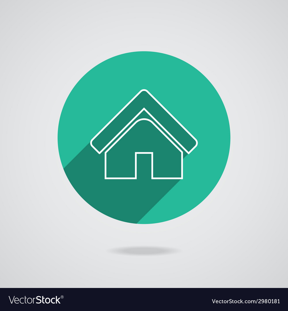 House abstract real estate countryside logo design vector | Price: 1 Credit (USD $1)