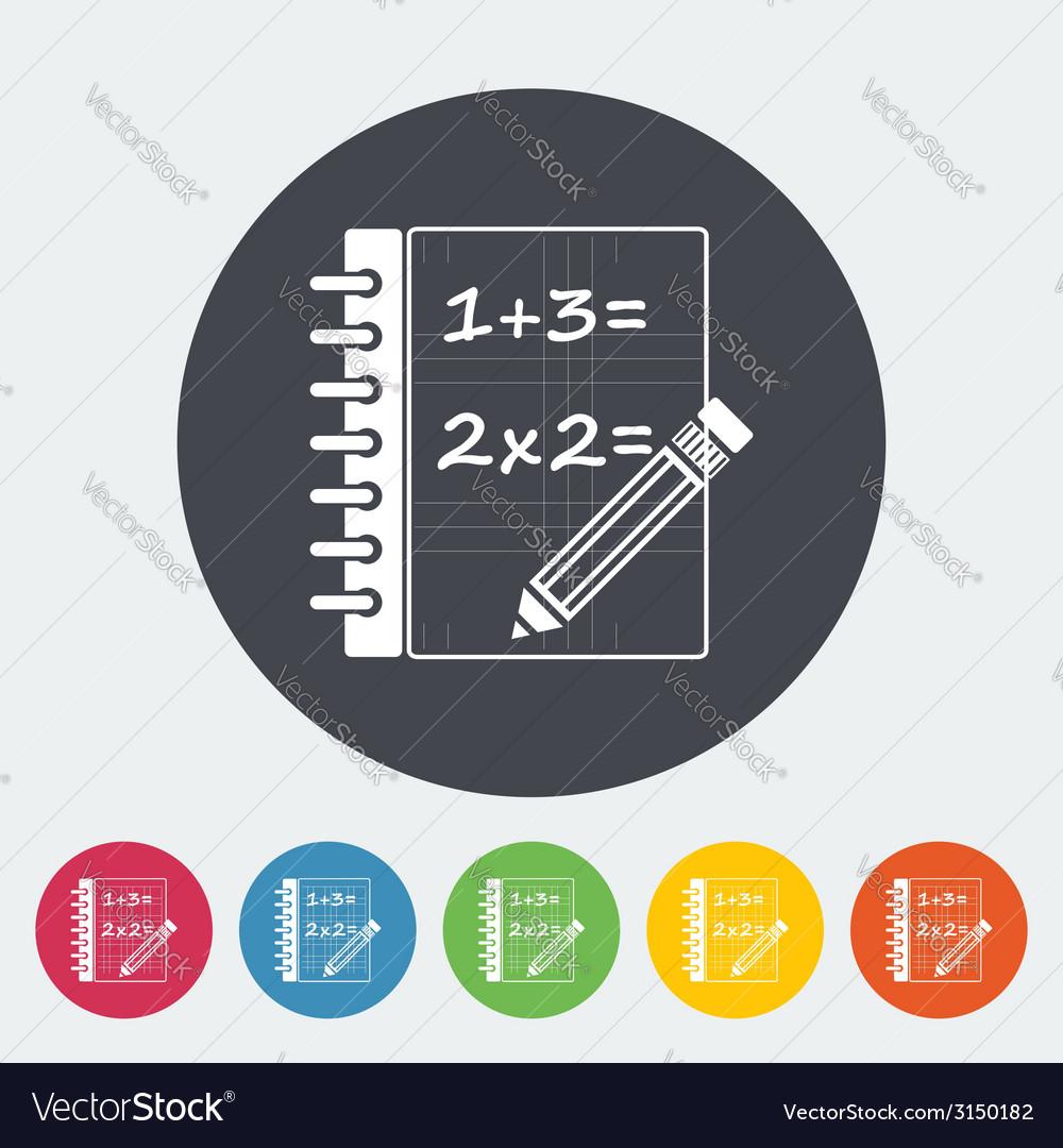 Mathematics vector   Price: 1 Credit (USD $1)