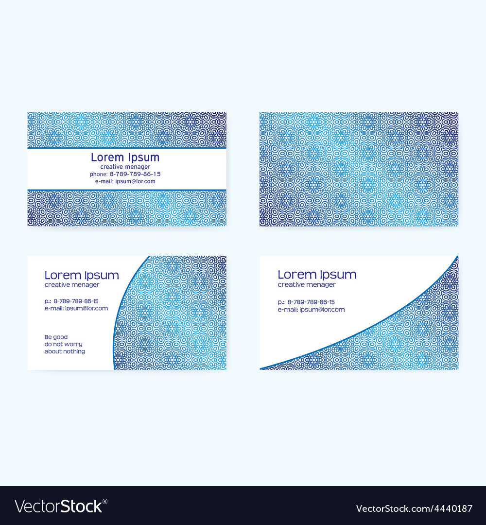 Document template design vector | Price: 1 Credit (USD $1)
