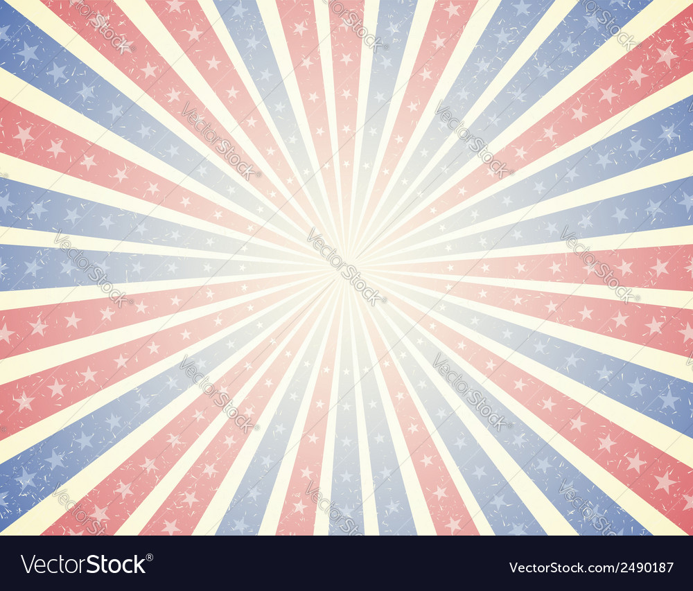 Usa antique background vector   Price: 1 Credit (USD $1)