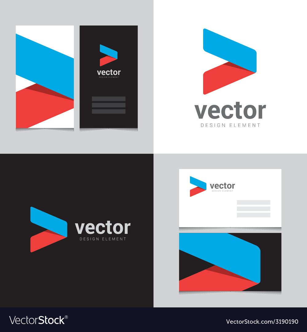 Logo design element 07 vector | Price: 1 Credit (USD $1)
