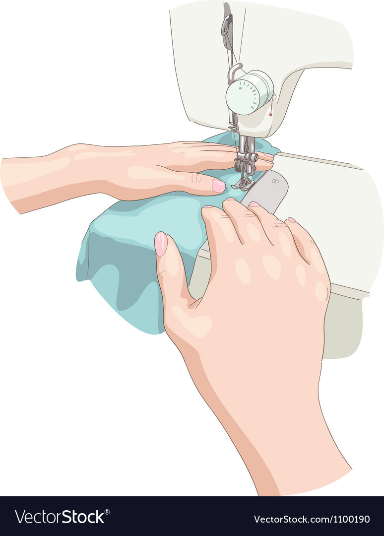 Sewing vector   Price: 1 Credit (USD $1)