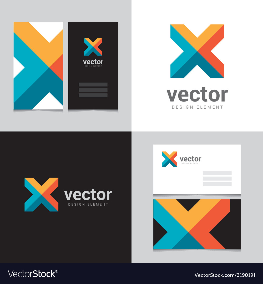 Logo design element 05 vector | Price: 1 Credit (USD $1)