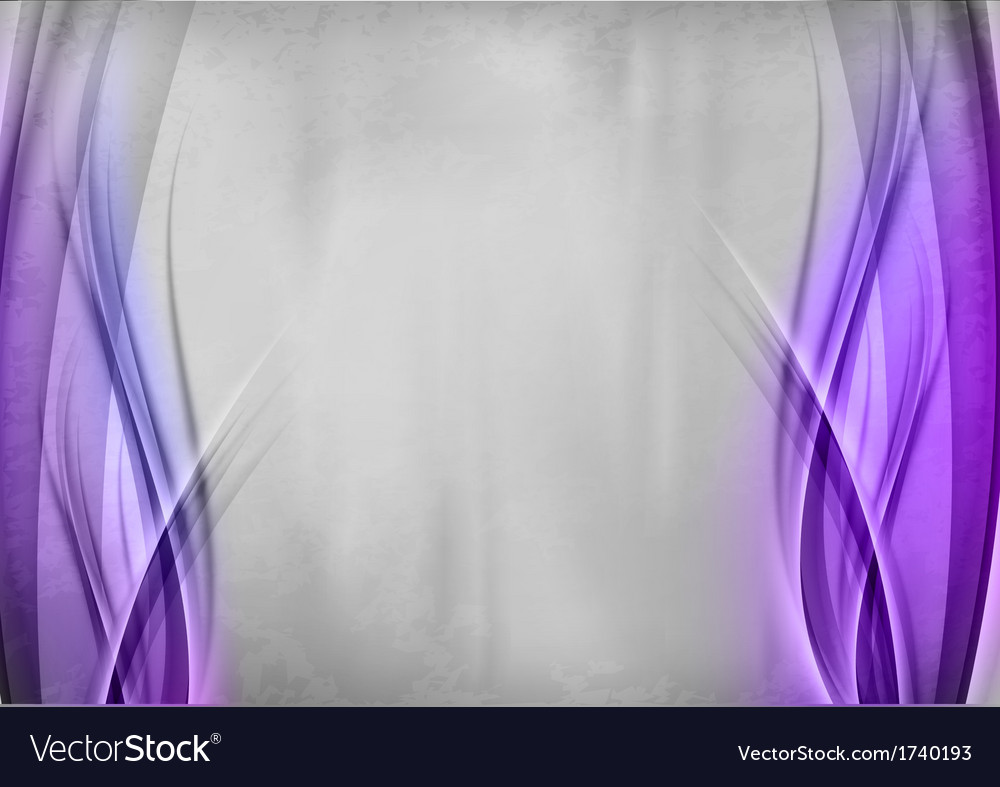 Background two side purple vector | Price: 1 Credit (USD $1)