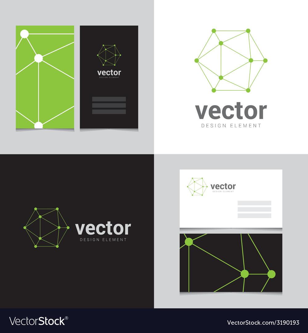 Logo design element 03 vector | Price: 1 Credit (USD $1)