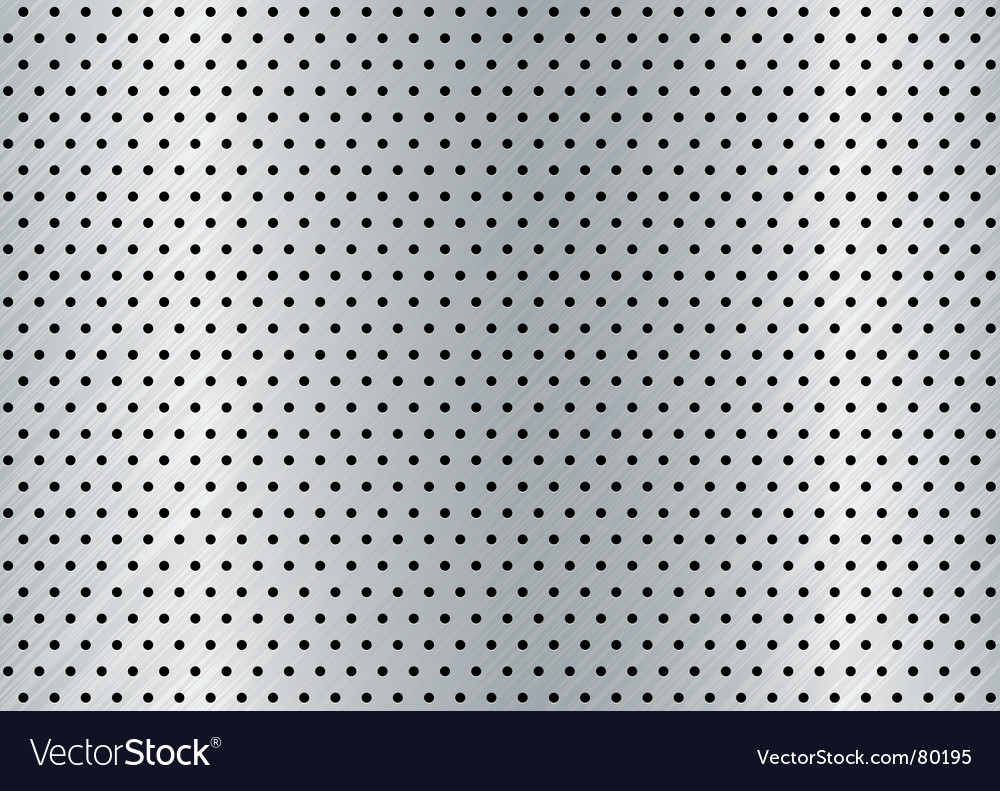 Brushed metal background vector | Price: 1 Credit (USD $1)