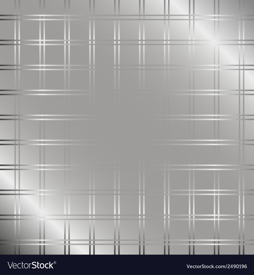 Checked silver pattern checkerboard abstract back vector | Price: 1 Credit (USD $1)