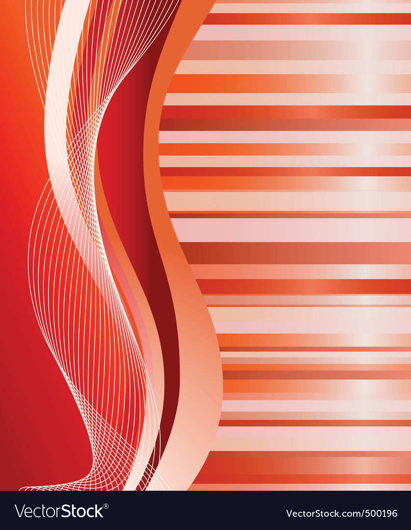 Ct red background vector illustration vector | Price: 1 Credit (USD $1)