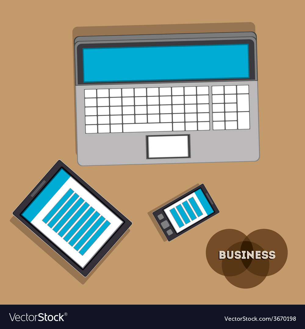 Business design vector | Price: 1 Credit (USD $1)