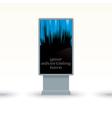 Digital screen vector