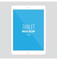 Tablet mockup v2 vector