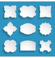 Paper frames vector
