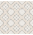 Seamless wallpaper islamic motif background vector