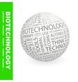 Biotechnology vector