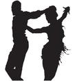 Dancing vector