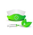 Environmental therapy vector