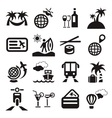 Travel ions vector