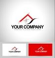 House logo design vector