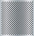 Brushed dot background vector