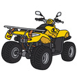 All terrain vehicle vector