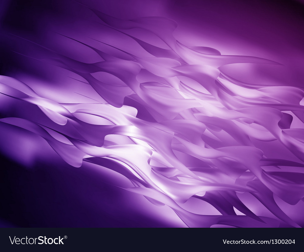Purple abstract background eps 10 vector | Price: 1 Credit (USD $1)